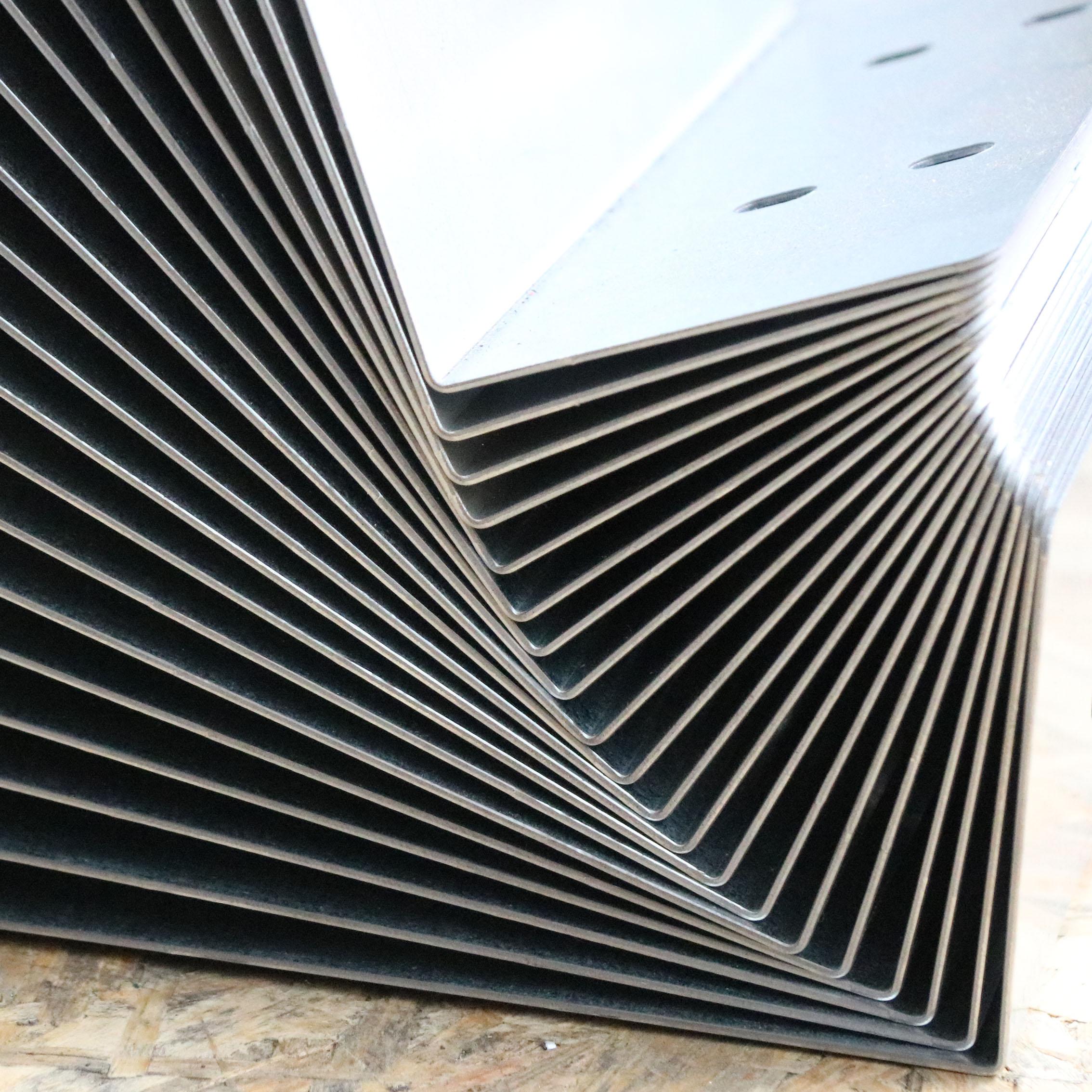 CNC Bending 3 - Alroys Sheet Metal