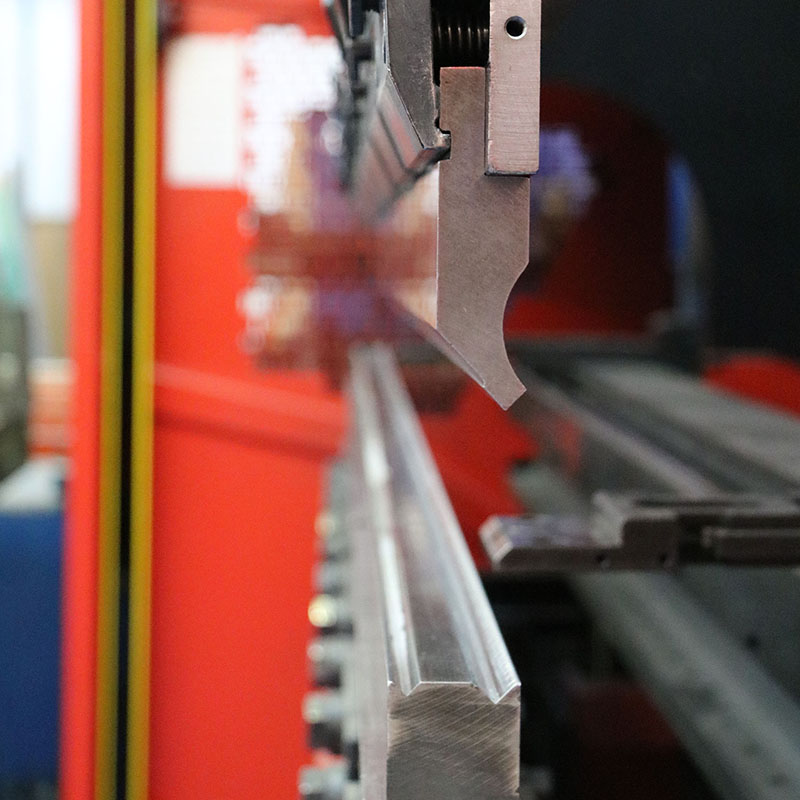 CNC Bending 1 - Alroys Sheet Metal