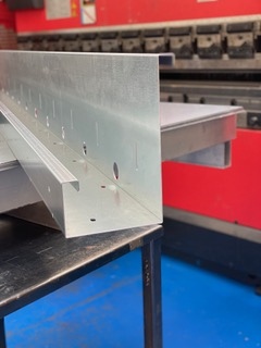 Sheet Metal Working 1 - Alroys