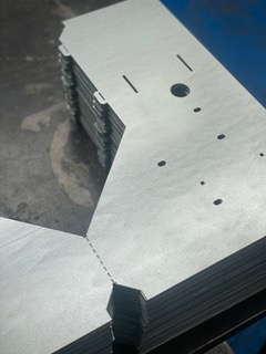 Sheet Metal Working 2 - Alroys