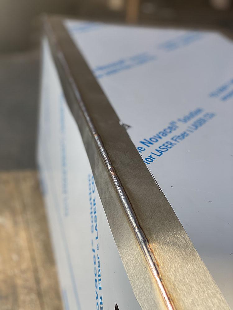 Sheet metal punching 6 - Alroys