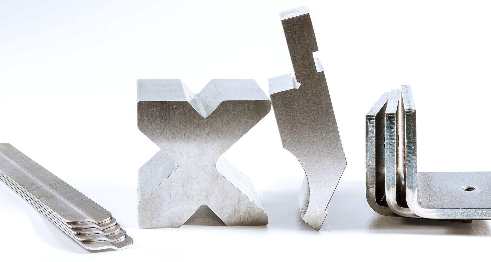 How to achieve repeatability and accuracy with CNC bending - Alroys