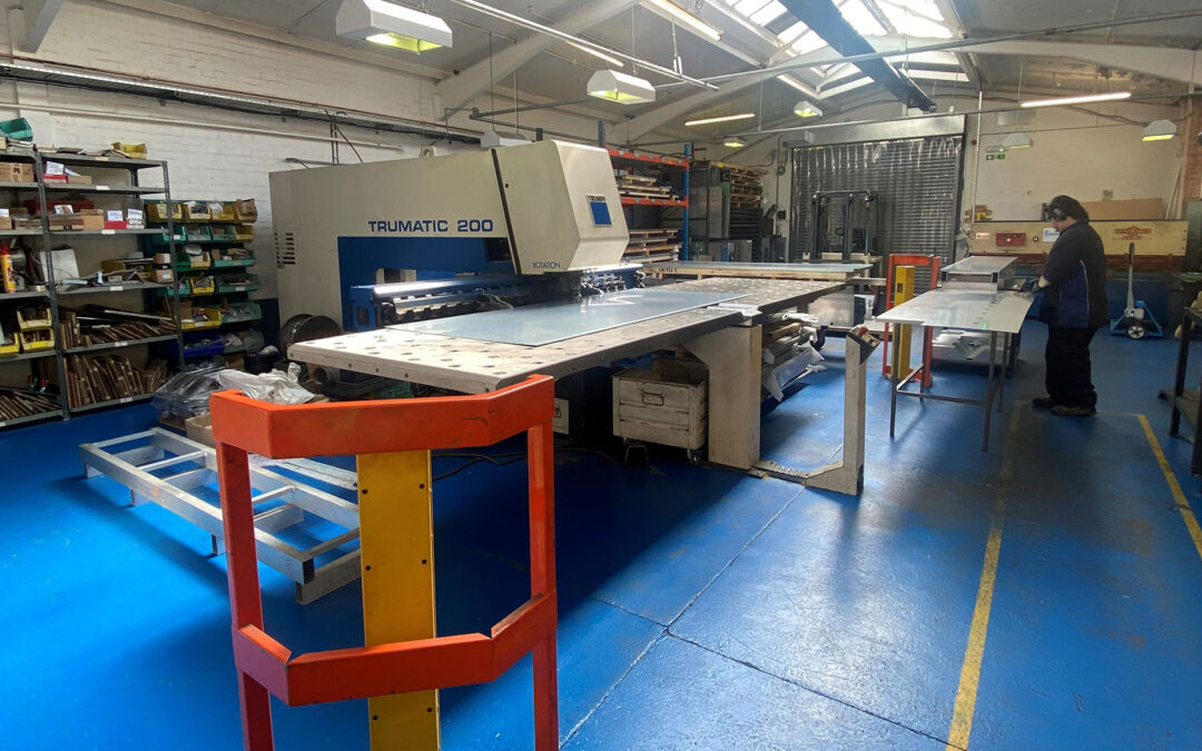 Health & safety for approved fabricators